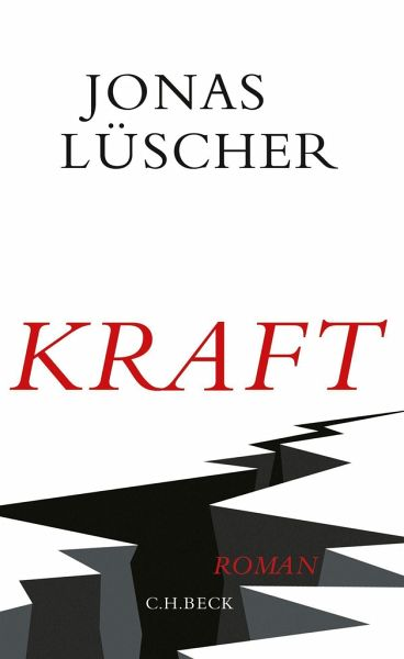 Kraft von Jonas Lüscher - Buch - bücher.de