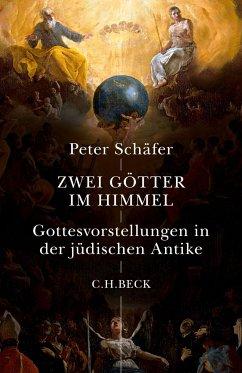 Zwei Götter im Himmel - Schäfer, Peter