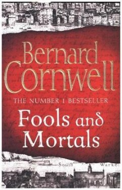 Fools and Mortals - Cornwell, Bernard