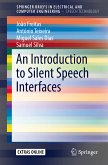 An Introduction to Silent Speech Interfaces (eBook, PDF)