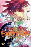 Twin Star Exorcists, Vol. 9