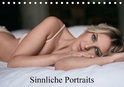 9783665566579 - Fast, Anna: Sinnliche Portraits (Tischkalender 2017 DIN A5 quer) - Buch