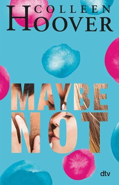 Maybe not - Hoover, Colleen