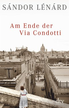 Am Ende der Via Condotti - Lénárd, Sándor