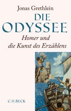 Die Odyssee - Grethlein, Jonas