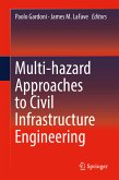 Multi-hazard Approaches to Civil Infrastructure Engineering (eBook, PDF)