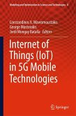 Internet of Things (IoT) in 5G Mobile Technologies (eBook, PDF)