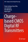 Charge-based CMOS Digital RF Transmitters (eBook, PDF)