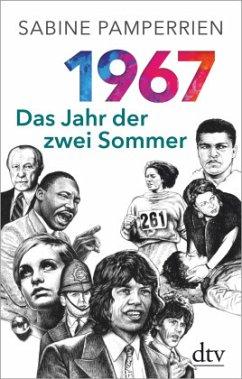 1967: Das Jahr der zwei Sommer - Pamperrien, Sabine