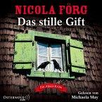 Das stille Gift / Kommissarin Irmi Mangold Bd.7 (5 Audio-CDs)