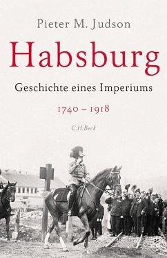 Habsburg - Judson, Pieter M.