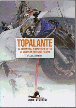 Topalante - Aguirre A., Iñaki