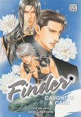 Finder, Volume 2: Caught in a Cage