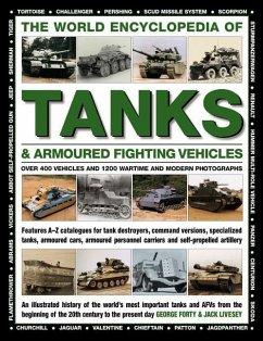 World Encyclopedia of Tanks & Armoured Fighting...