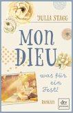 Mon Dieu, was für ein Fest! / Fogas Bd.4