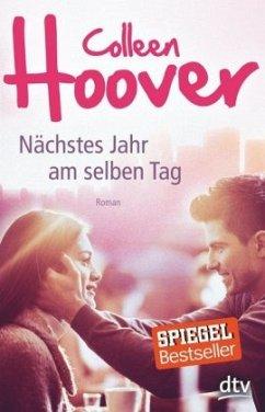 Nächstes Jahr am selben Tag - Hoover, Colleen