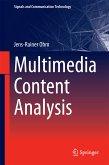 Multimedia Content Analysis (eBook, PDF)