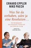 Was Sie da vorhaben, wäre ja eine Revolution… (eBook, PDF)