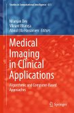 Medical Imaging in Clinical Applications (eBook, PDF)