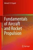 Fundamentals of Aircraft and Rocket Propulsion (eBook, PDF)