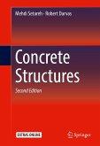 Concrete Structures (eBook, PDF)
