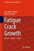 Fatigue Crack Growth (eBook, PDF)