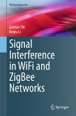 Signal Interference in WiFi and ZigBee Networks (eBook, PDF)