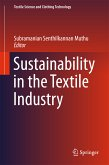 Sustainability in the Textile Industry (eBook, PDF)