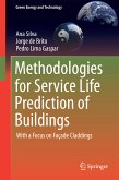 Methodologies for Service Life Prediction of Buildings (eBook, PDF)