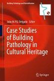 Case Studies of Building Pathology in Cultural Heritage (eBook, PDF)
