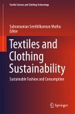 Textiles and Clothing Sustainability (eBook, PDF)