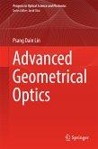 Advanced Geometrical Optics (eBook, PDF)