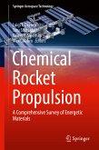Chemical Rocket Propulsion (eBook, PDF)