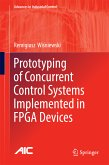 Prototyping of Concurrent Control Systems Implemented in FPGA Devices (eBook, PDF)