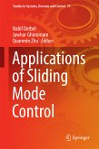 Applications of Sliding Mode Control (eBook, PDF)