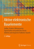Aktive elektronische Bauelemente (eBook, PDF)