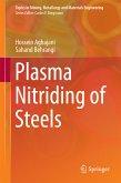 Plasma Nitriding of Steels (eBook, PDF)