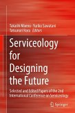 Serviceology for Designing the Future (eBook, PDF)