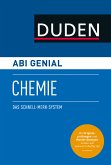 Abi genial Chemie (eBook, PDF)