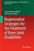 Regenerative Strategies for the Treatment of Knee Joint Disabilities (eBook, PDF)