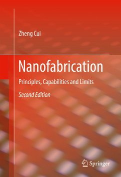Nanofabrication (eBook, PDF) - Cui, Zheng