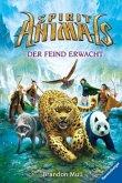 Der Feind erwacht / Spirit Animals Bd.1 (Mängelexemplar)