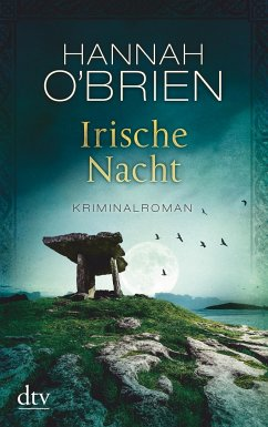 Irische Nacht / Grace O`Malley Bd.3 - O'Brien, Hannah