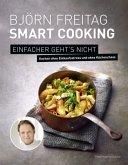 Björn Freitag - Smart Cooking
