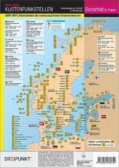 Küstenfunkstellen Nordeuropa, Info-Tafel - Schulze, Michael