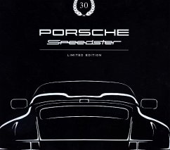 Porsche Speedster - Legends live forever
