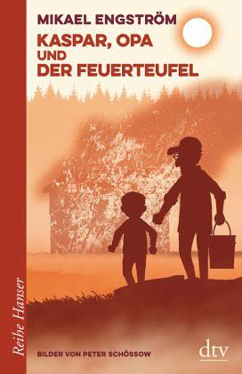 Buch-Reihe Kaspar & Opa