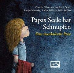 Papas Seele hat Schnupfen, MP3-CD