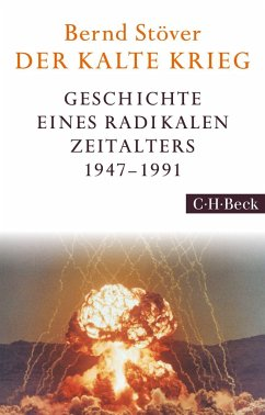 Der Kalte Krieg - Stöver, Bernd