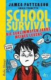 Die schlimmsten Jahre meines Lebens / School Survival Bd.1